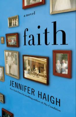 Faith image cover