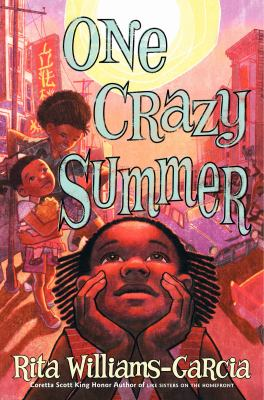 One Crazy Summer image cover