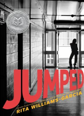 Jumped  cover