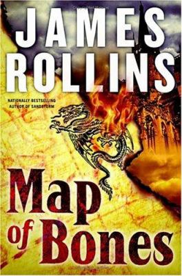 Map of Bones  image cover