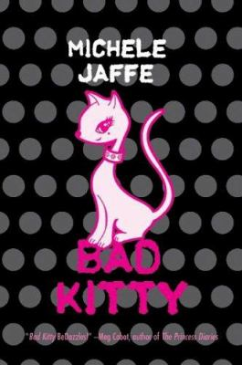 Bad Kitty  image cover