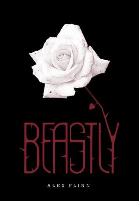 Beastly  image cover