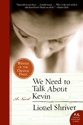 We Need to Talk About Kevin image cover