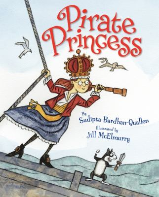 Pirate Princess image cover