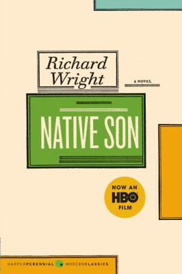 Native Son  image cover