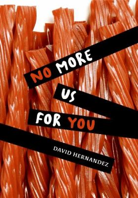 No More us for You  cover