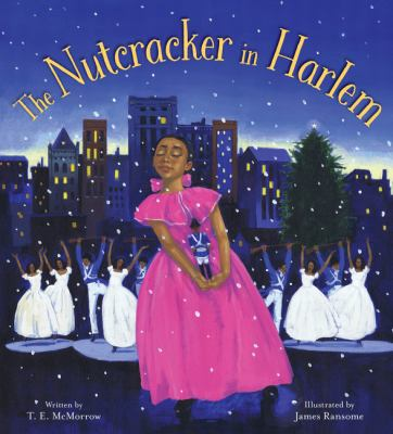 The Nutcracker in Harlem image cover