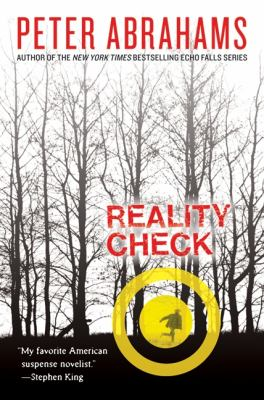 Reality Check  image cover