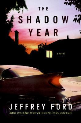 The Shadow Year image cover