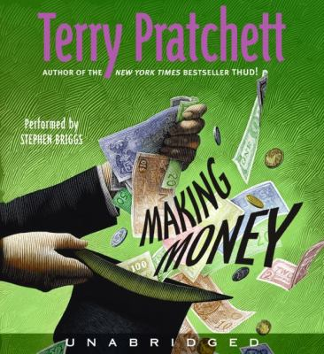 Making Money image cover