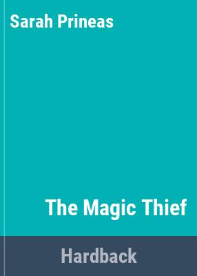 The Magic Thief  image cover