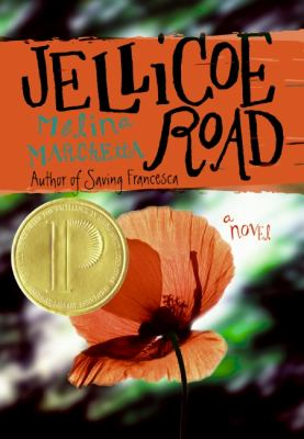 Jellicoe Road  image cover