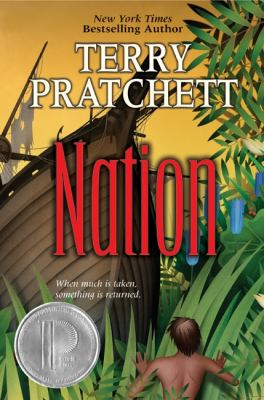 Nation  image cover