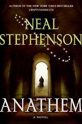 Anathem image cover