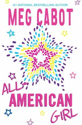 All-American Girl  image cover