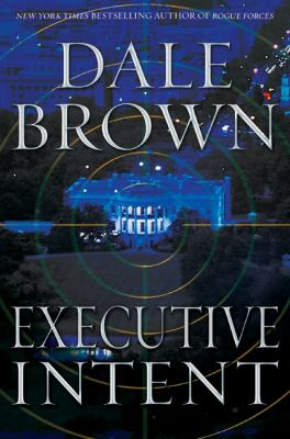 Executive Intent  image cover