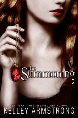 The Summoning  cover