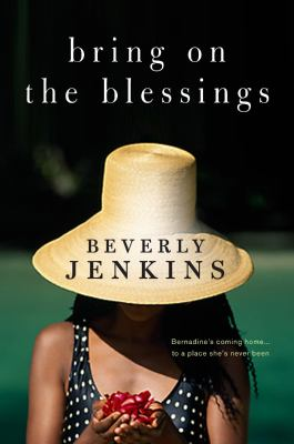Bring on the Blessings image cover