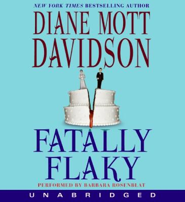 Fatally Flaky image cover