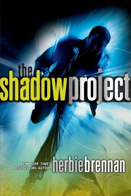 The Shadow Project  image cover