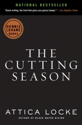 The Cutting Season image cover