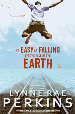 As Easy as Falling off the Face of the Earth  image cover