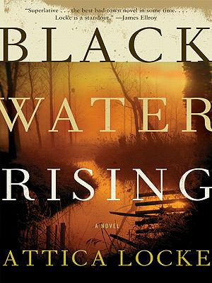 Black Water Rising image cover
