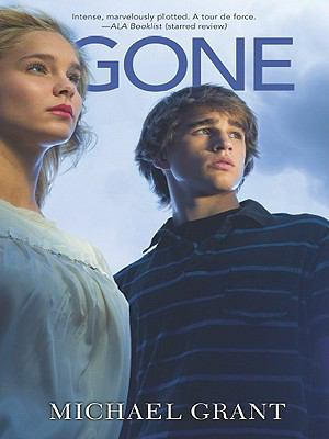 Gone image cover