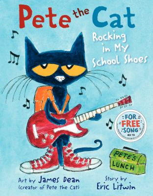Rocking in My School Shoes image cover