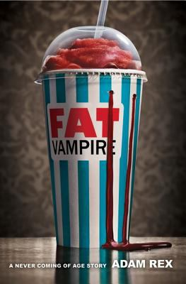 Fat Vampire  image cover
