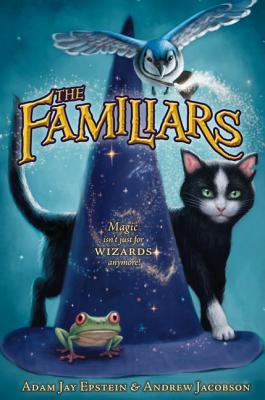 The Familiars image cover