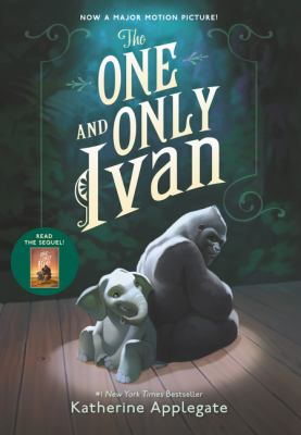 The One and Only Ivan image cover