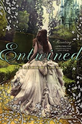 Entwined  image cover