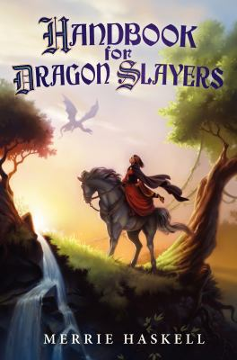 Handbook for Dragon Slayers cover