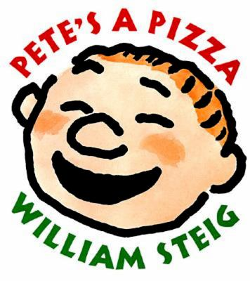 Pete's a pizza image cover