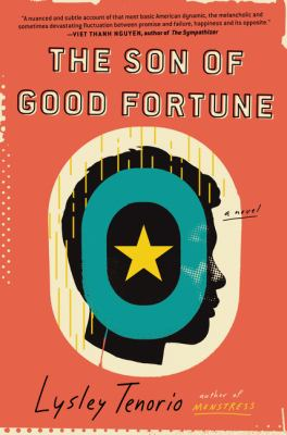 The Son of Good Fortune image cover