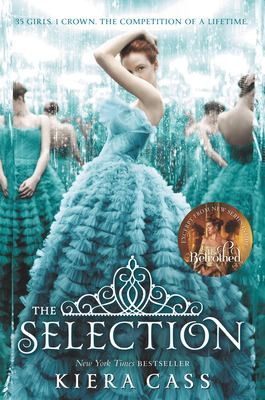 The Selection image cover