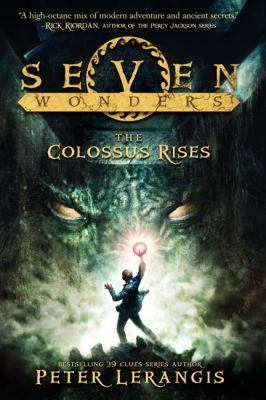 The Colossus Rises image cover