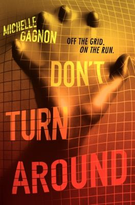 Don't Turn Around  cover