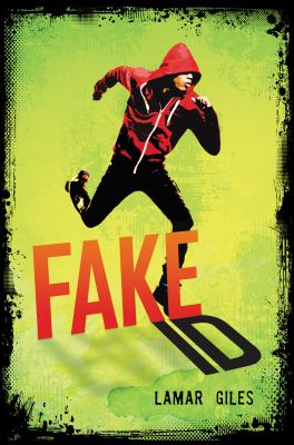 Fake ID image cover