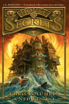 House of Secrets image cover