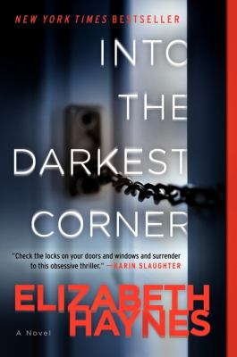 Into the darkest corner  image cover
