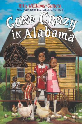 Gone Crazy in Alabama image cover