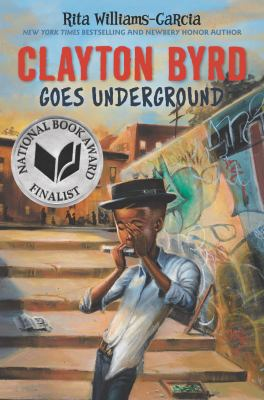 Clayton Byrd Goes Underground image cover