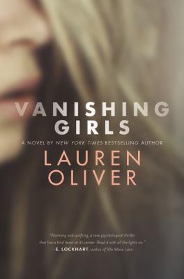Vanishing Girls image cover