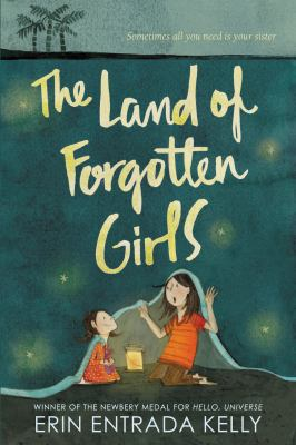 The Land of Forgotten Girls image cover