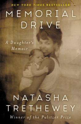 Memorial Drive  image cover