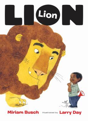 Lion, Lion  image cover