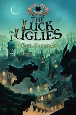 The Luck Uglies image cover