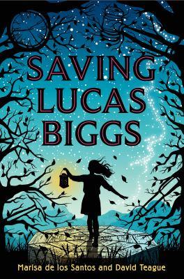 Saving Lucas Biggs image cover